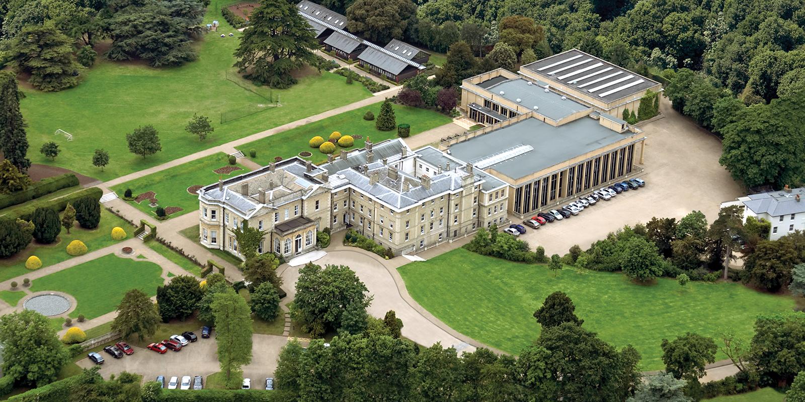ACS Hillingdon   International School in London   ACS