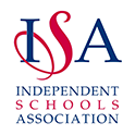Independent Schools Association logo