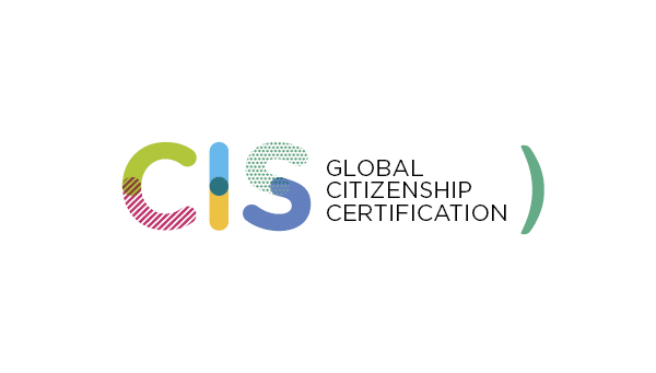 CIS Global Citizenship Logo