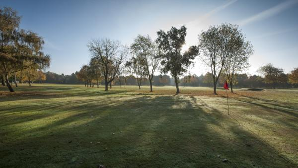 ACS Cobham Golf course
