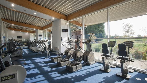 Gym Facilities - Sports Centre Cobham ACS Schools