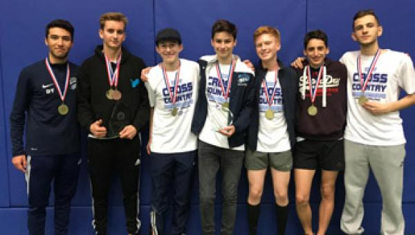 ACS Hillingdon strikes Gold in International Schools Sports Tournament
