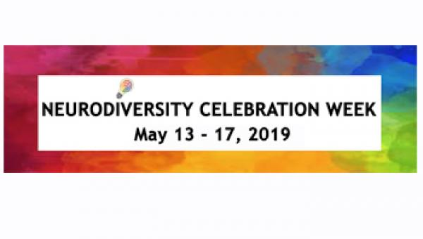 Neurodiversity Week Logo