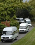 Busing services | Cobham | ACS International Schools
