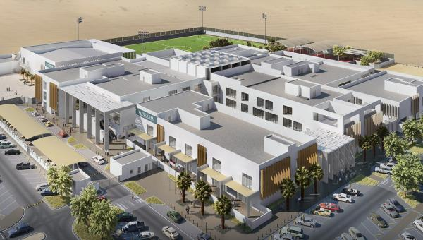 New Campus ACS Doha