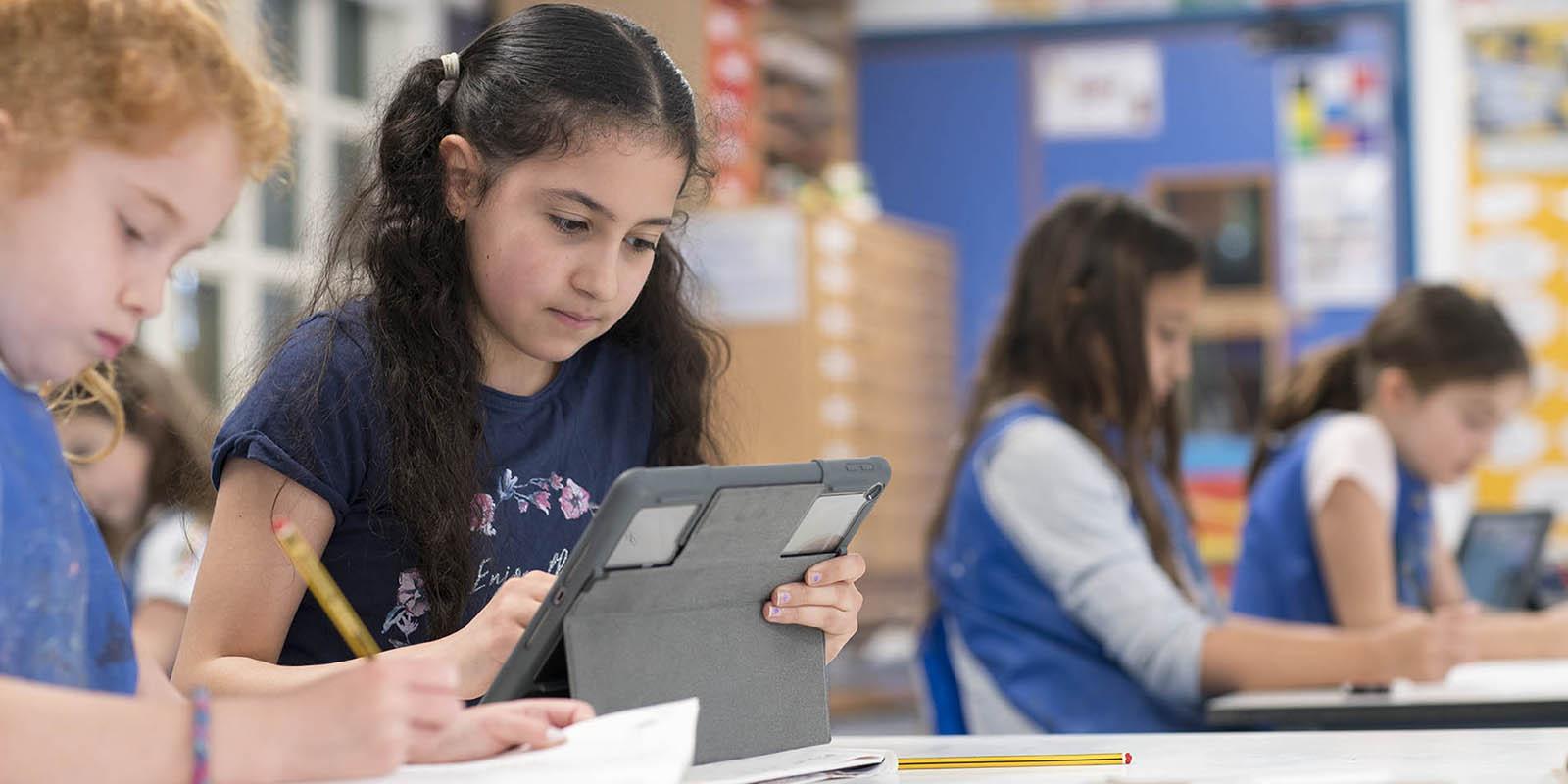 Middle School Curriculum   ACS International Schools