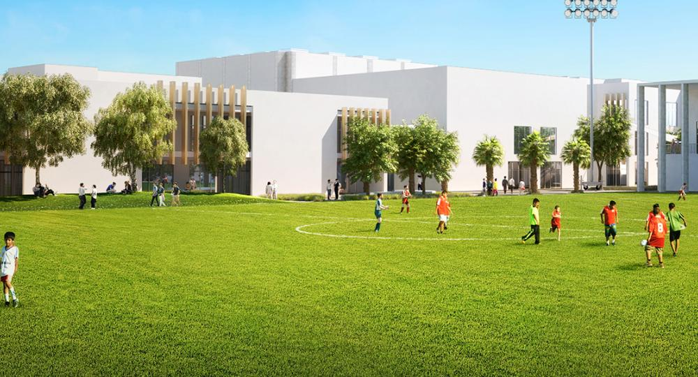 ACS Doha Introducing our new school