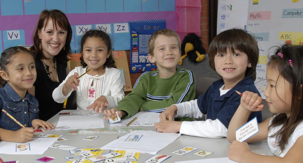 Native Language Enrichment (NLE) Programme Cobham