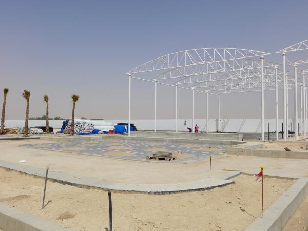 Doha New Campus