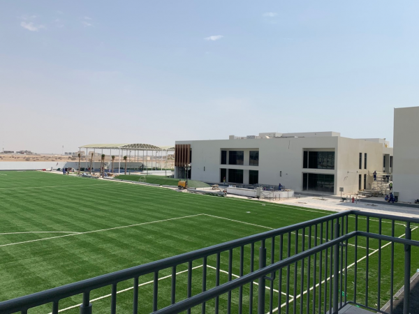 ACS Doha New Campus