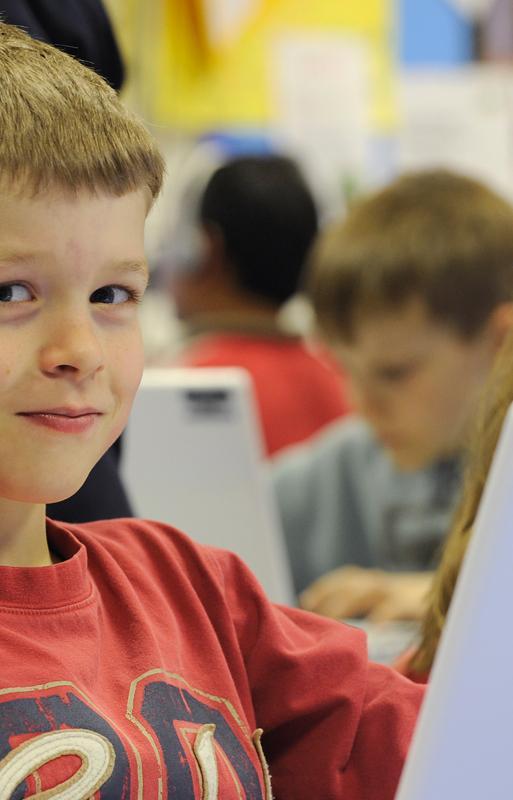 Middle School Curriculum | ACS International Schools